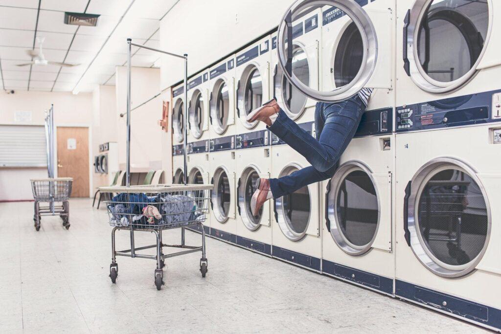 Por-que-acudir-a-una-lavanderia-express Servicios de lavandería y tintorería
