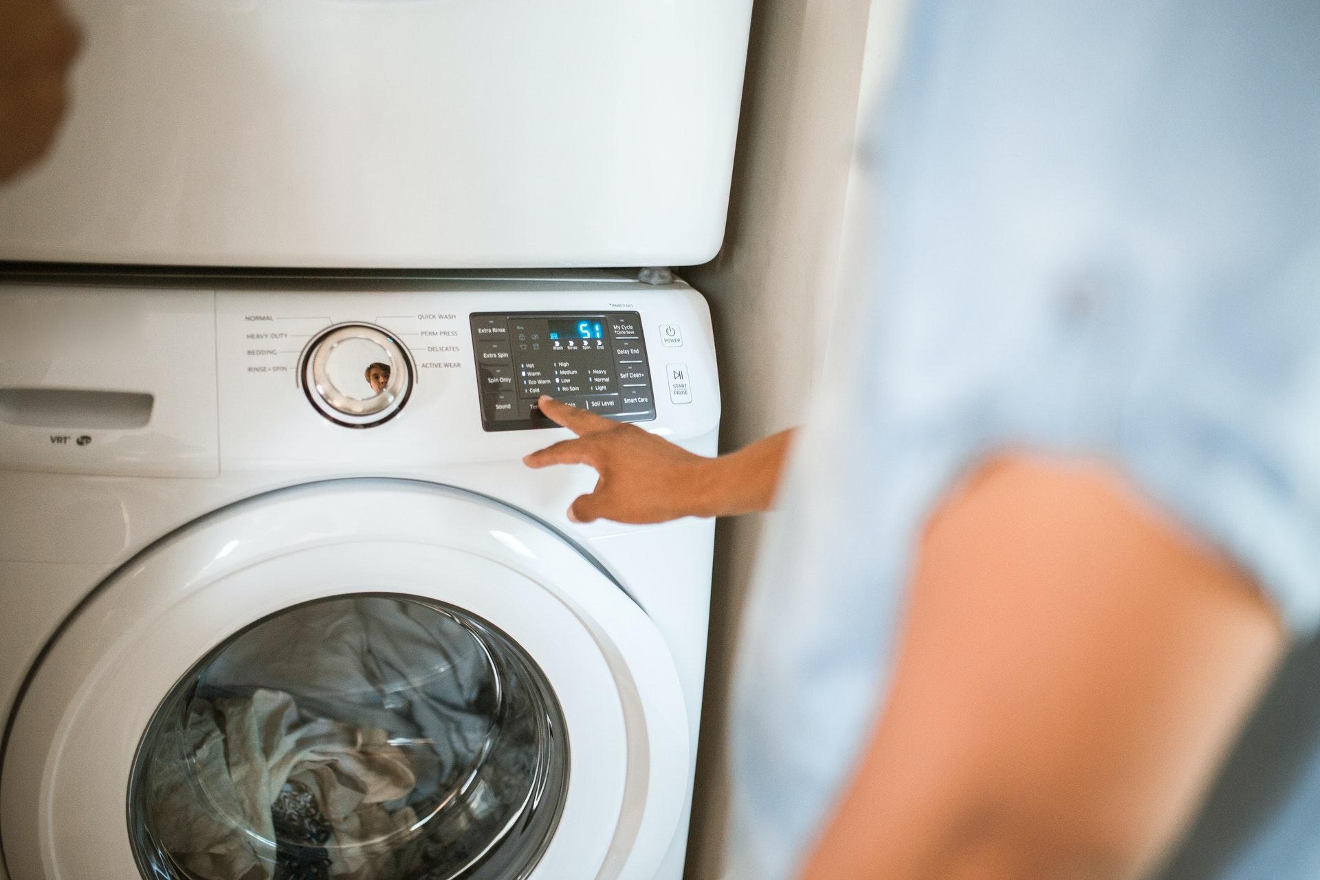 Rentabilidad de una franquicia lavandería