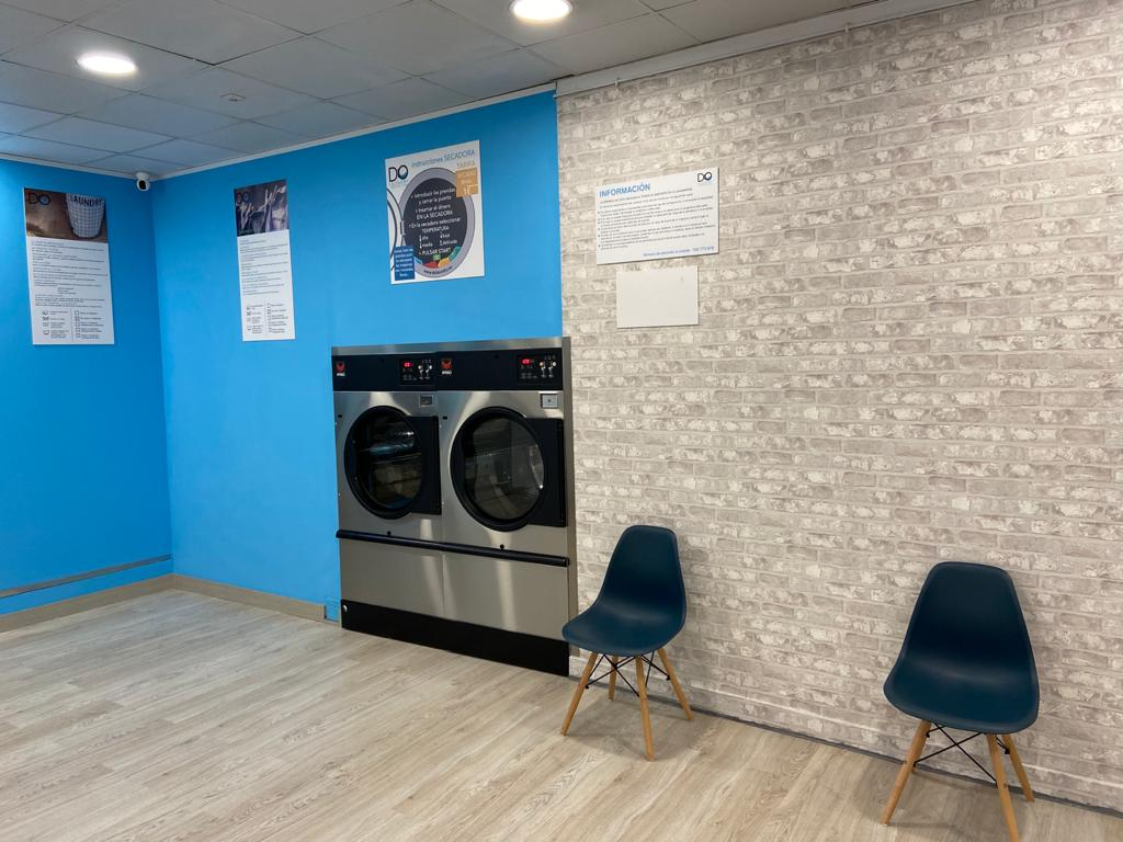 lavanderia autoservicio do laundry lavanderia servicio de lavanderia lugo avenida de la coruna 250