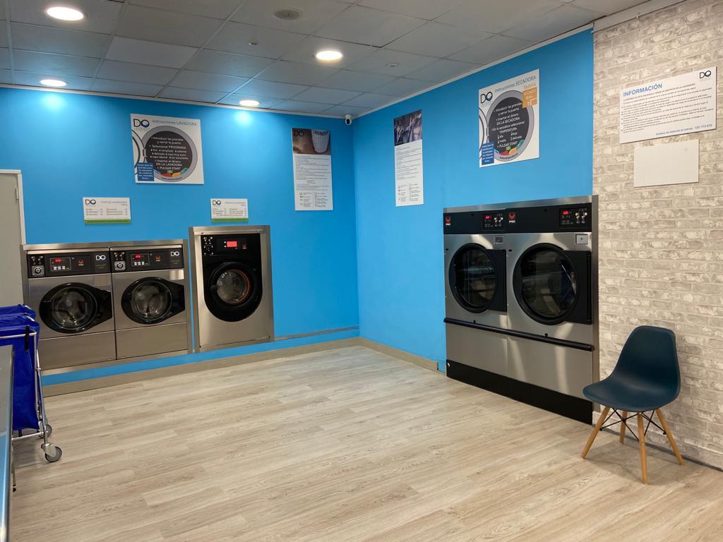 lavanderia autoservicio do laundry lavanderia servicio de lavanderia lugo